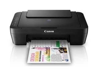 Canon Pixma E410 Multi Function Inkjet Printer Price in India