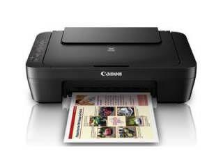 Canon Pixma MG3070s Multi Function Inkjet Printer Price in India