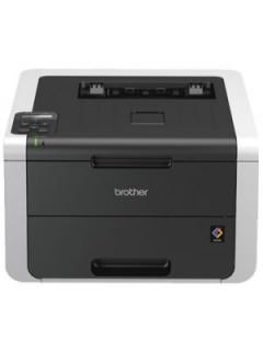 Brother HL-3150CDN Single Function Laser Printer Price in India