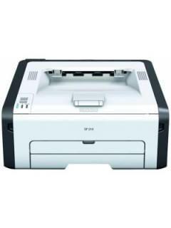 Ricoh Aficio SP 210 Single Function Laser Printer Price in India