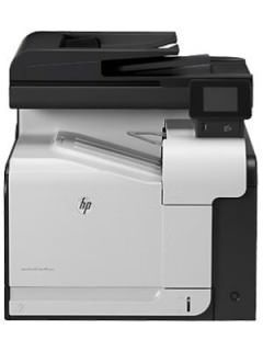 HP Pro 500 Color MFP M570dw (CZ272A) All-in-One Laser Printer Price in India