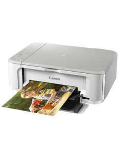 Canon Pixma MG3670 All-in-One Inkjet Printer Price in India