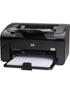 HP Pro P1102w (CE658A) Single Function Laser Printer Price in India