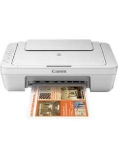 Canon Pixma MG2970 Multi Function Inkjet Printer Price in India