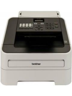 Brother FAX-2840 Multi Function Laser Printer Price in India