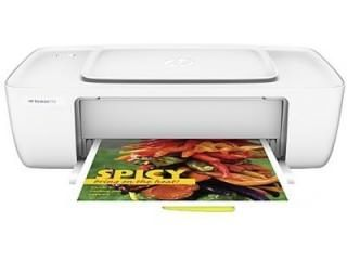 HP DeskJet 1112 Single Function Inkjet Printer Price in India