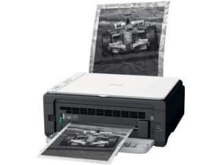 Ricoh SP111 Single Function Laser Printer Price in India