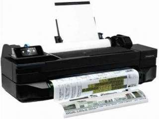 HP Designjet T120 Single Function Inkjet Printer Price in India