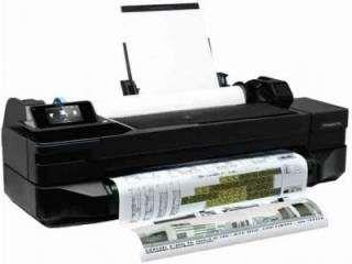 HP Designjet T120 Single Function Inkjet Printer Price in India