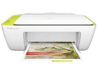 HP DeskJet Ink Advantage 2135 (F5S29B) Multi Function Inkjet Printer Price in India