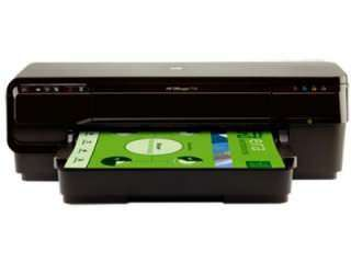 HP Officejet 7110 Wide Format E H812a (CR768A) Multi Function Inkjet Printer Price in India