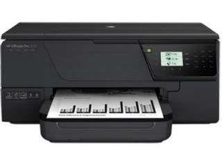 HP Officejet Pro 3610 (CZ292A) Multi Function Inkjet Printer Price in India
