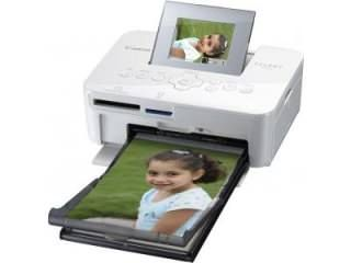 Canon SELPHY CP1000 Single Function Thermal Printer Price in India