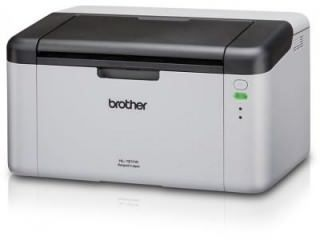 Brother HL-1211 W Single Function Laser Printer Price in India