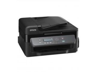 Epson M205 Multi Function Inkjet Printer Price in India