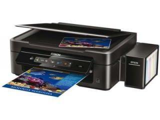 Epson L365 Multi Function Inkjet Printer Price in India