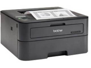 Brother HL-L2321D Single Function Laser Printer Price in India