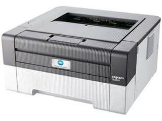 Konica Minolta 1500W Single Function Laser Printer Price in India