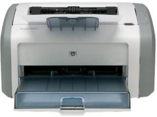 HP 1020 Plus (CC418A) Single Function Laser Printer Price in India