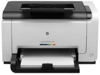 HP Pro CP1025 Single Function Laser Printer Price in India