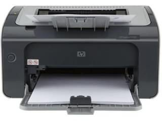 HP Pro P1106(CE653A) Single Function Laser Printer Price in India