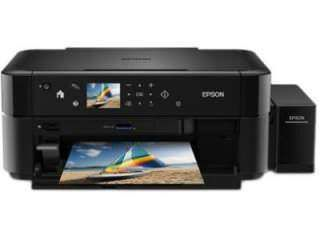 Epson L850 Multi Function Inkjet Printer Price in India