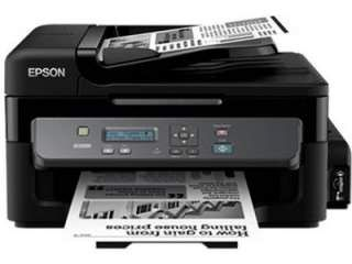 Epson M200 All-in-One Inkjet Printer Price in India