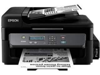 Epson M200 All-in-One Inkjet Printer Price in India