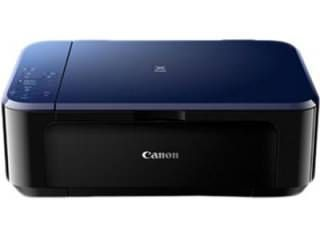 Canon Pixma E560 Multi Function Inkjet Printer Price in India