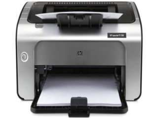 HP Pro P1108 (CE655A) Single Function Laser Printer Price in India