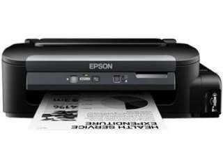 Epson M100 Single Function Inkjet Printer Price in India