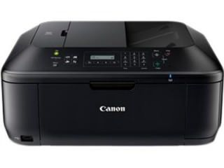 Canon Pixma MX537 Multi Function Inkjet Printer Price in India