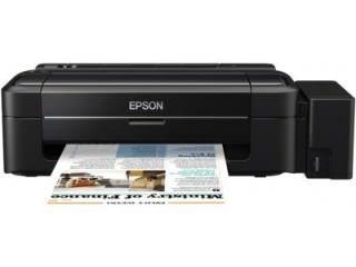 Epson L310 Single Function Inkjet Printer Price in India