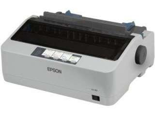 Epson LX-310 Single Function Dot Matrix Printer Price in India
