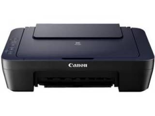 Canon PIXMA E400 Multi Function Inkjet Printer Price in India