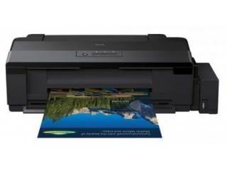 Epson L1300 Single Function Inkjet Printer Price in India