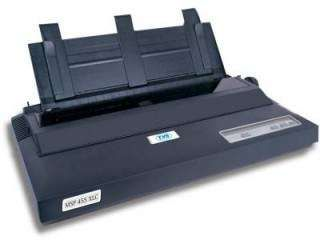 Tvs MSP 455 XL Classic Single Function Dot Matrix Printer Price in India