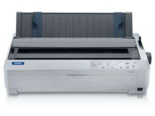 Epson LQ-2090 Single Function Dot Matrix Printer Price in India