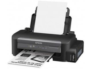 Epson M105 Single Function Inkjet Printer Price in India