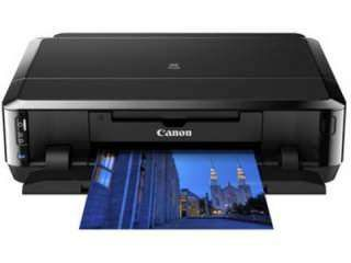 Canon Pixma IP7270 Single Function Inkjet Printer Price in India