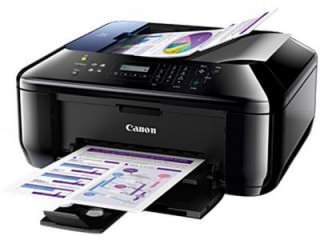 Canon Pixma E610 Multi Function Inkjet Printer Price in India