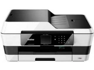 Brother MFC-J3520 All-in-One Inkjet Printer Price in India