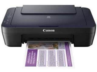 Canon Pixma E460 Multi Function Inkjet Printer Price in India