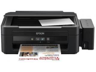 Epson L210 Multi Function Inkjet Printer Price in India