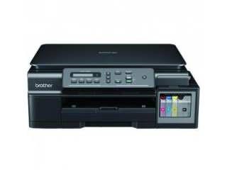 Brother DCP-T500W Multi Function Inkjet Printer Price in India