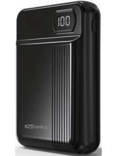 Portronics Indo 10D POR-235 10000mAh Power Bank Price in India