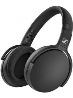 Sennheiser HD 350BT Bluetooth Headset Price in India