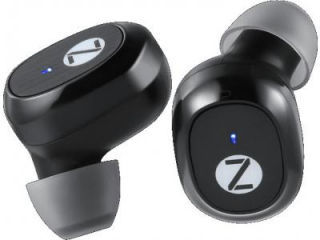 Zoook Rocker ThunderBuds Bluetooth Earbuds Price in India
