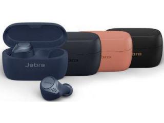 Jabra Elite Active 75t Bluetooth Headset Price in India