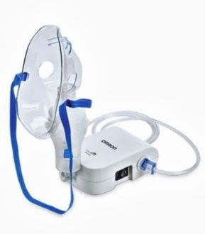 Omron NE-C802 Nebulizer Price in India